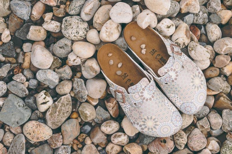 KITH x Birkenstock 2019 全新聯名涼鞋系列登場