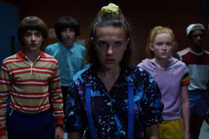 Netflix 人氣影集《Stranger Things》第三季最終預告正式放送