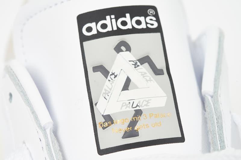 Palace x adidas Originals 2019 全新聯名系列正式發佈