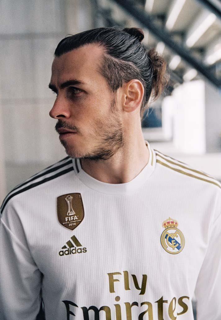 adidas Football 發佈 Real Madrid 2019-20 賽季主場球衣