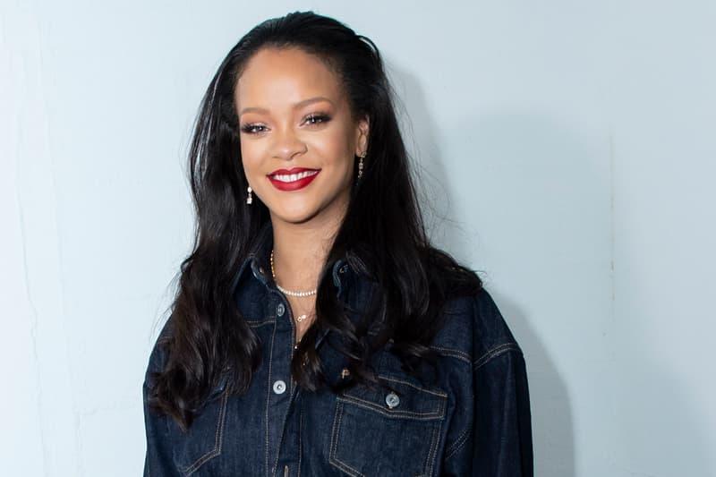 Rihanna 正式成為世界上最富有的女性音樂人