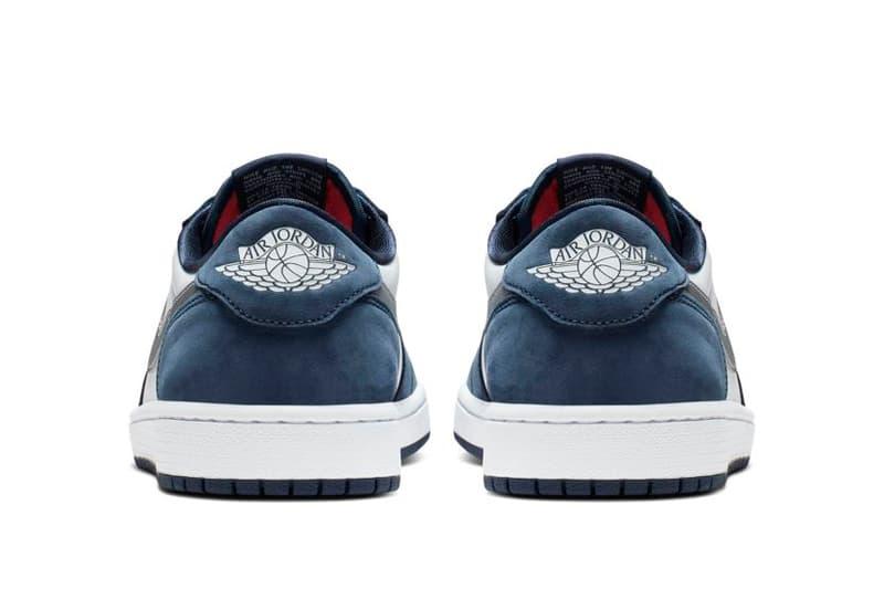 Nike SB x Air Jordan 1 Low 全新聯名鞋款發售詳情揭曉