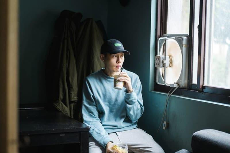 台灣饒舌歌手蛋堡 Soft Lipa 全新單曲《等待佛陀》突襲發佈