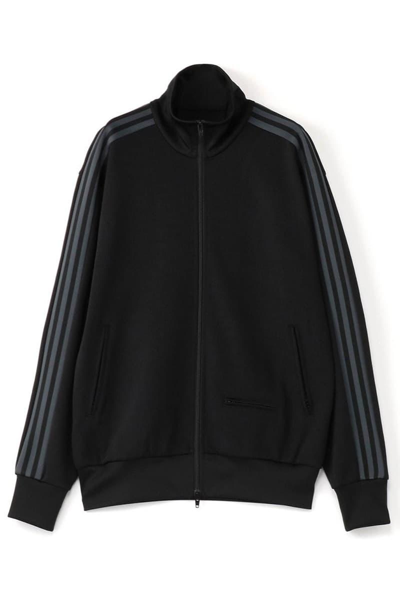 Yohji Yamamoto x adidas 全新聯乘「YY Exclusive」系列發佈