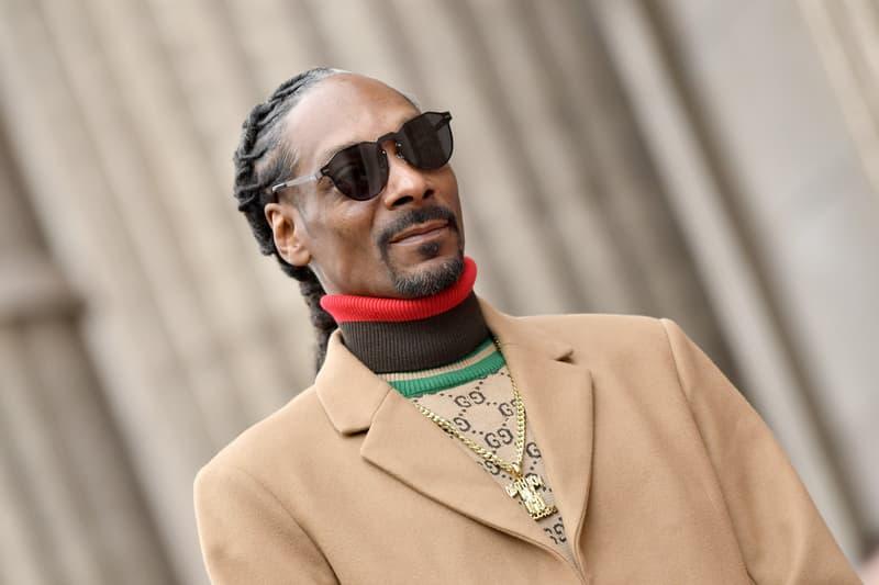 向自己致敬!饒舌傳奇 Snoop Dogg 新曲《I Wanna Thank Me》正式發佈