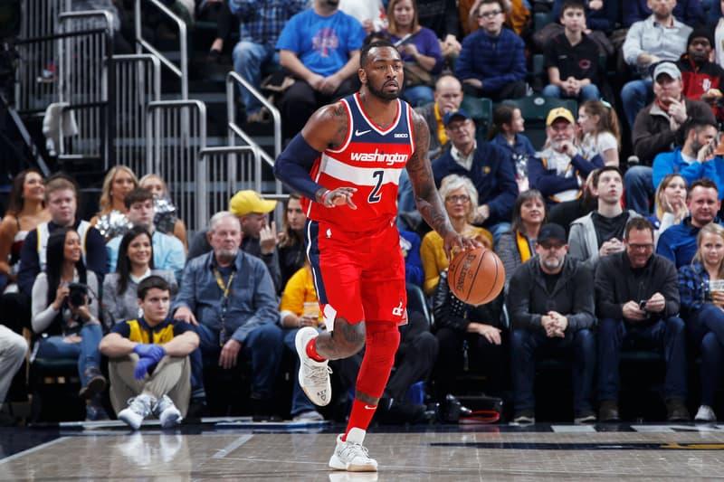 Wizards 老闆宣布當家球星 John Wall 或將缺席 NBA 下個賽季