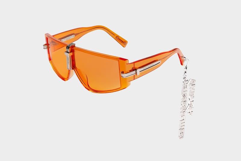 AMBUSH x Gentle Monster 聯名太陽眼鏡系列發售詳情公開