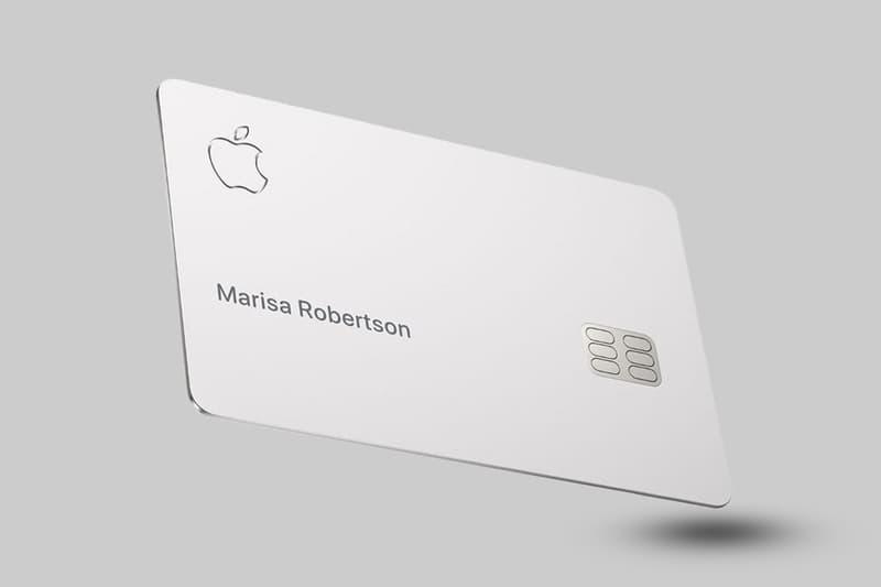 Tim Cook 宣佈 Apple Pay 最新服務 Apple Card 確定將於 8 月正式開放