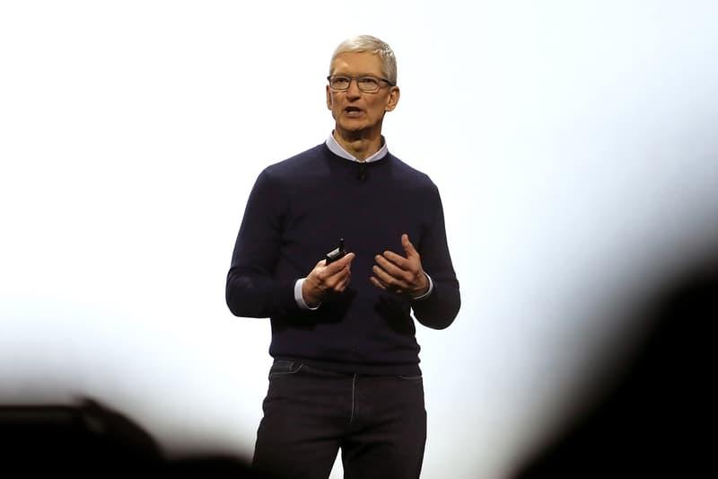 Tim Cook 公開譴責有關 Apple 首席設計師 Jony Ive 離職內幕的報導