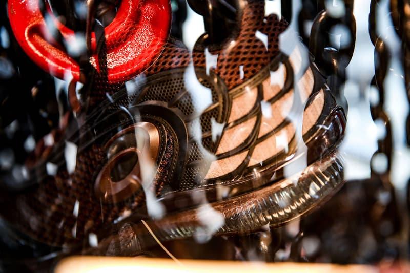 ASICS 再度攜手 Kiko Kostadinov 打造全新鞋款 GEL-SOKAT INFINITYTM 2