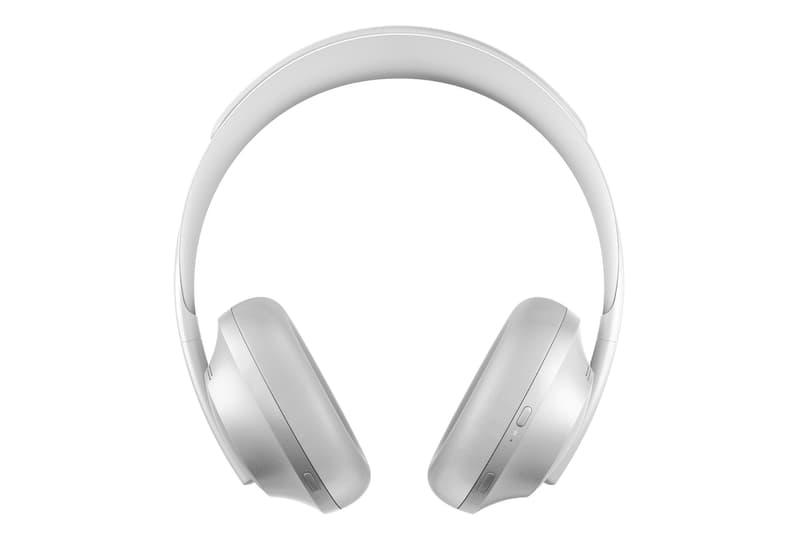 BOSE 推出全新无线消噪耳机  BOSE 700