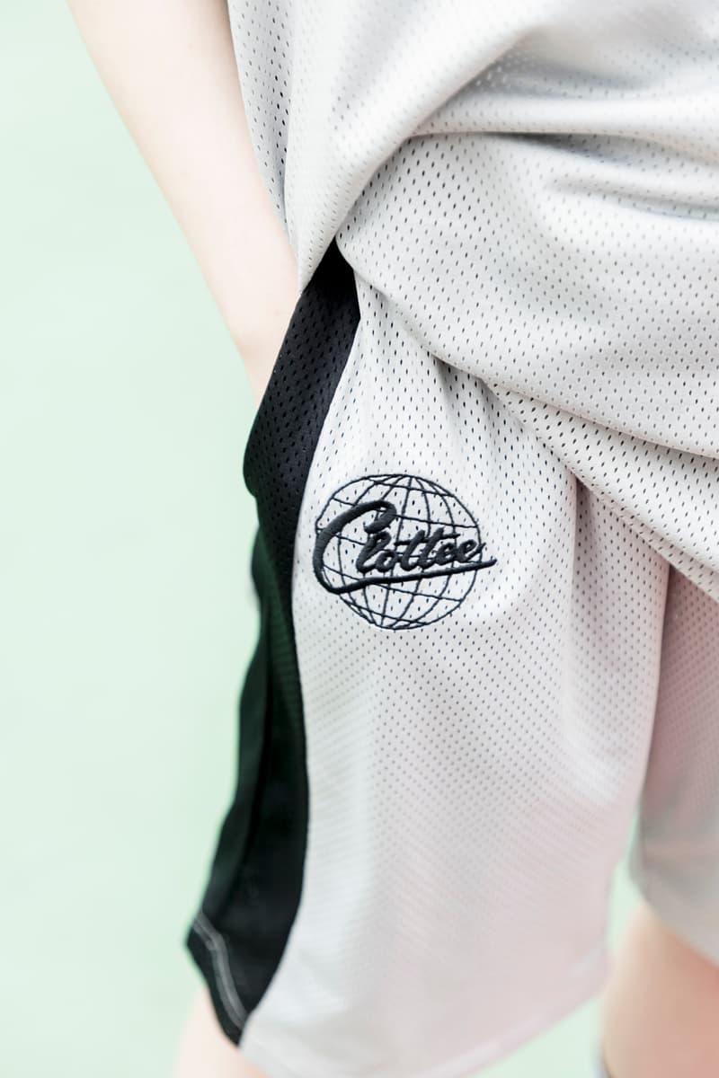CLOTTEE 2019 夏季「BACK TO BASICS」系列登場