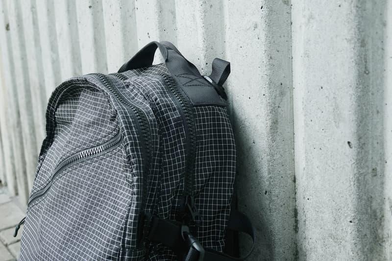 戶外美國老牌 Comfy Outdoor Garment 全新機能背包