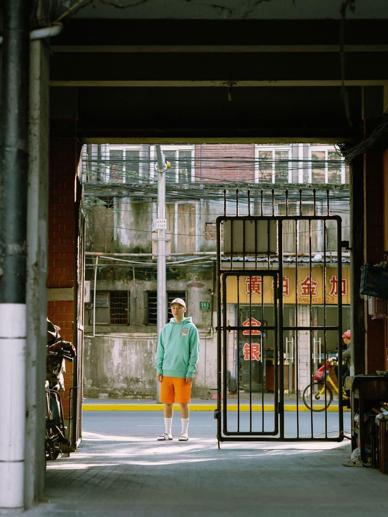 DOE x Patta 2019 全新「Double Happiness」聯名系列發佈