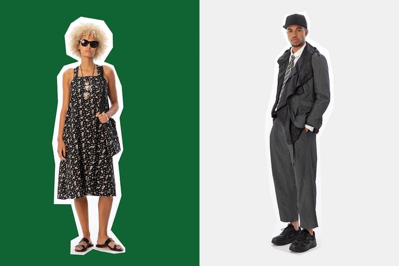 Engineered Garments 發佈 2020 春夏系列 Lookbook