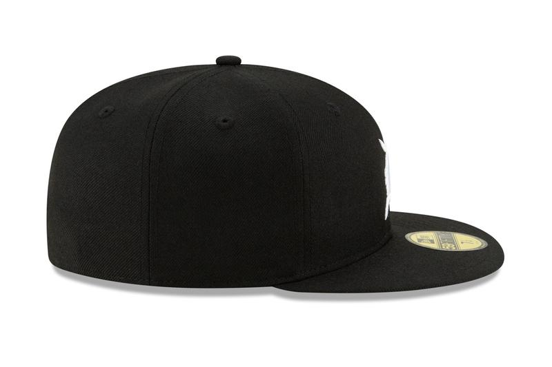 Fear of God ESSENTIALS x New Era 全新聯乘 59FIFTY 棒球帽發佈