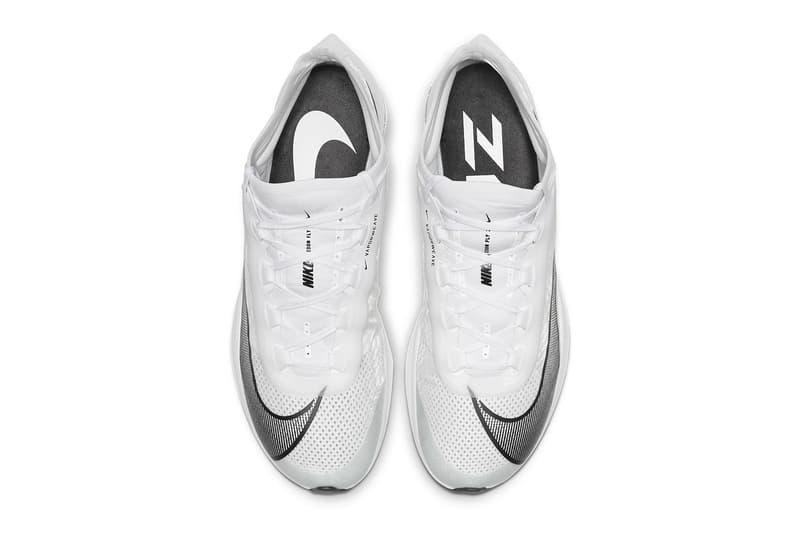 Nike 機能運動鞋款 Zoom Fly 3 迎來三款全新配色