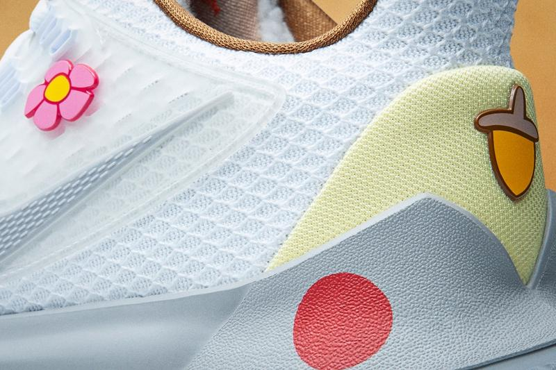 全系列 Nike x Spongebob Squarepants 聯乘官方圖片公開