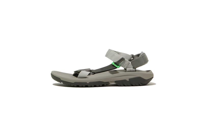 真夏外着-MADNESS x TEVA 再聯乘兩用新型涼鞋