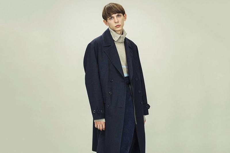 MEANSWHILE 2019 秋冬系列 Lookbook 正式曝光