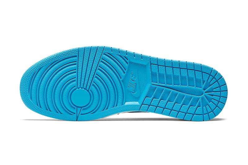 UPDATE: Nike SB x Air Jordan 1 Low「UNC」別注配色發售詳情公開
