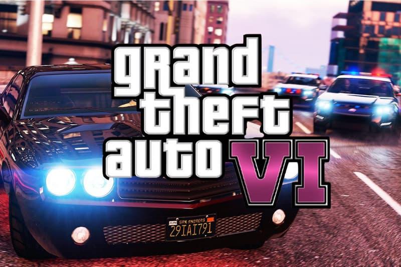 Rockstar Games 旗艦大作《GTA6》更多遊戲背景和細節曝光
