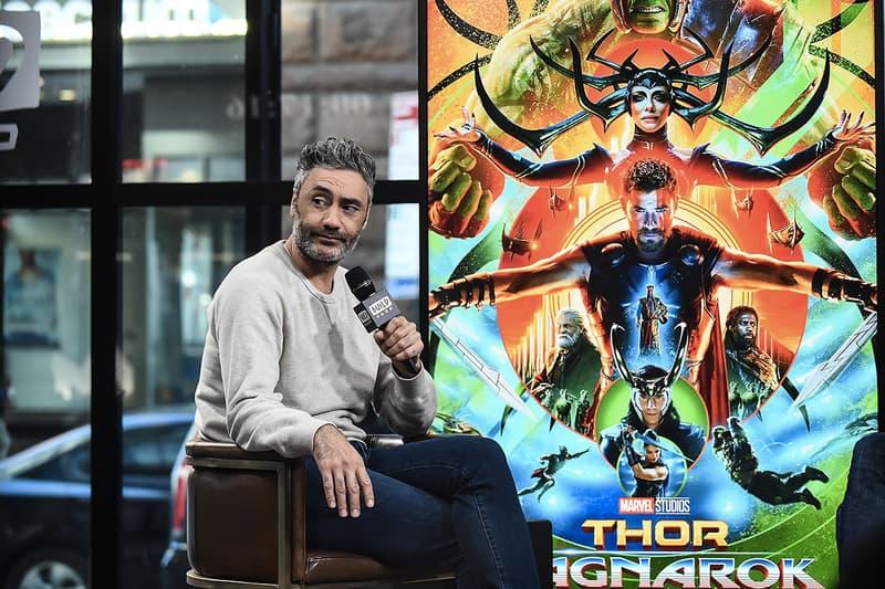 Taika Waititi 確定回歸執導《Thor 4》並導致《AKIRA》真人版電影或將暫時停擺