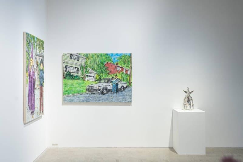 Virgil Abloh、Futura 等人共同出演!村上隆 2019 夏季展覽正式開催