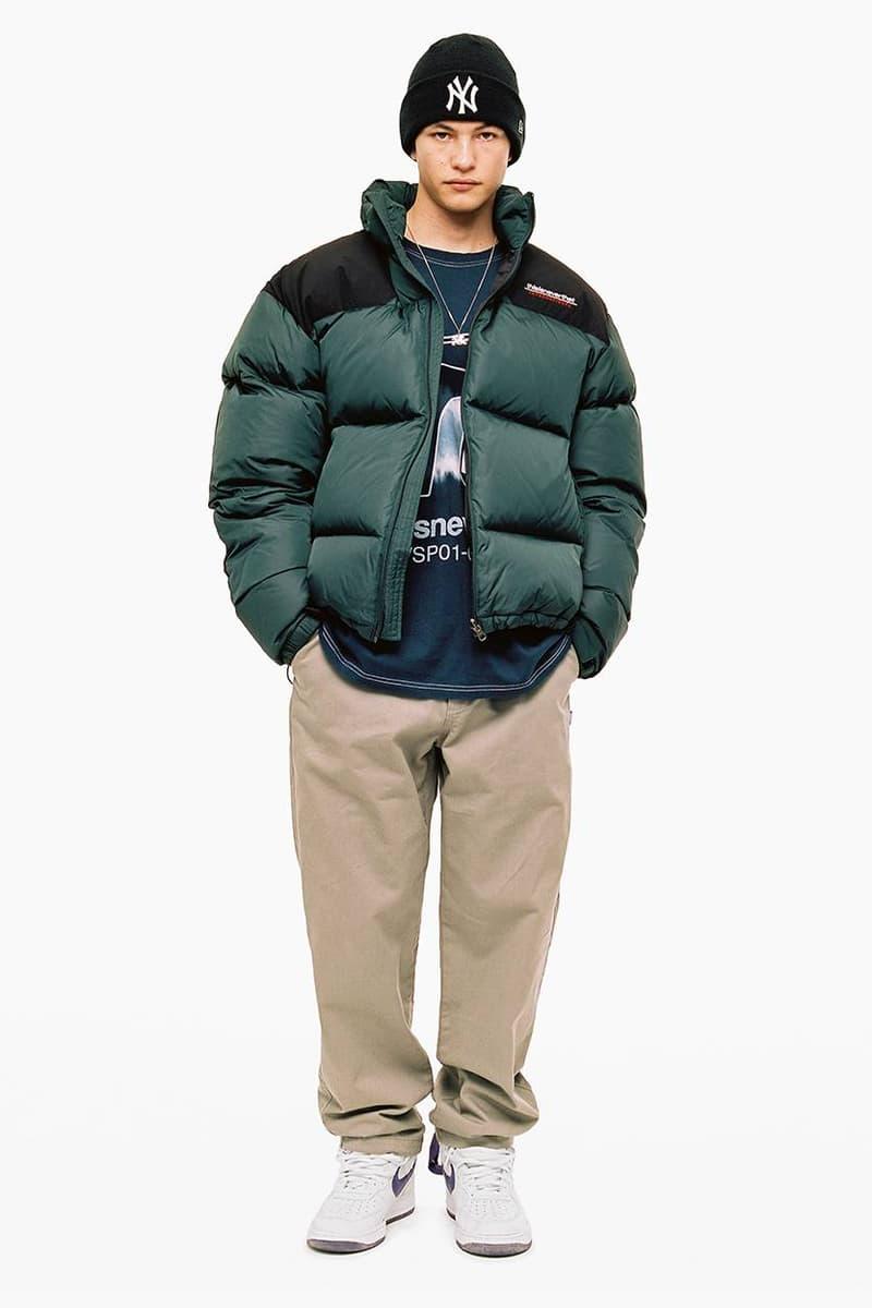 thisisneverthat 正式發佈 2019 秋冬系列 Lookbook