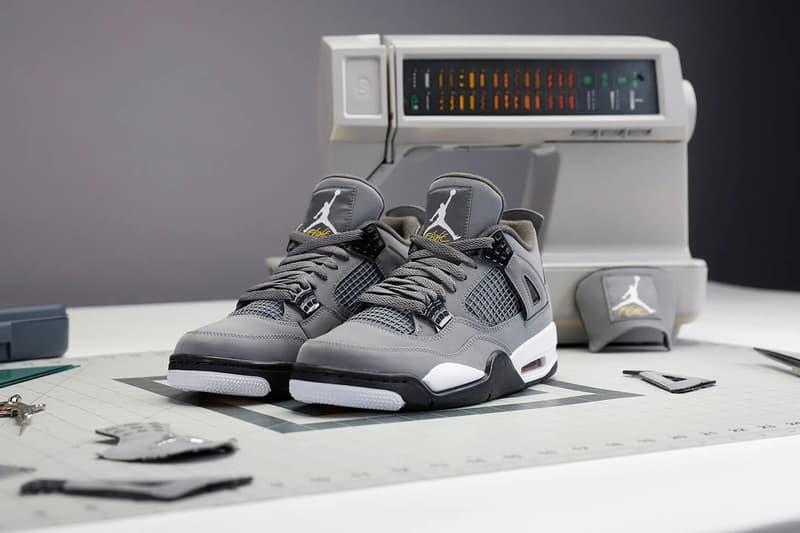 Air Jordan 4「Cool Grey」及 BEAMS x Pokémon 聯名系列等本週不容錯過的 7 項新品發售