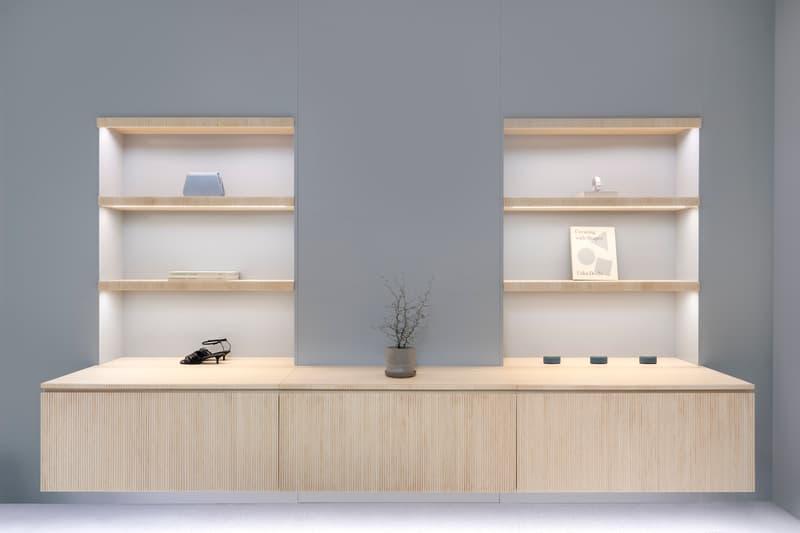 COS 全新香港 K11 MUSEA 分店正式開幕