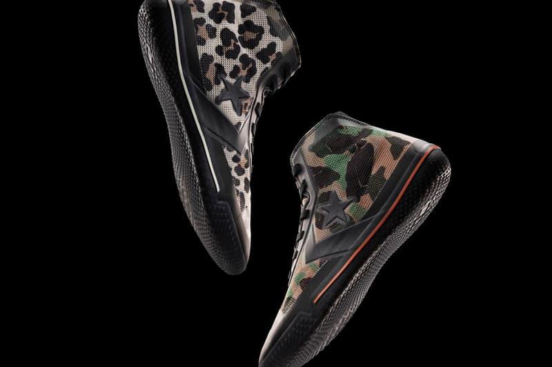 Converse All Star Pro BB 籃球鞋推出全新「Archive Pack」系列