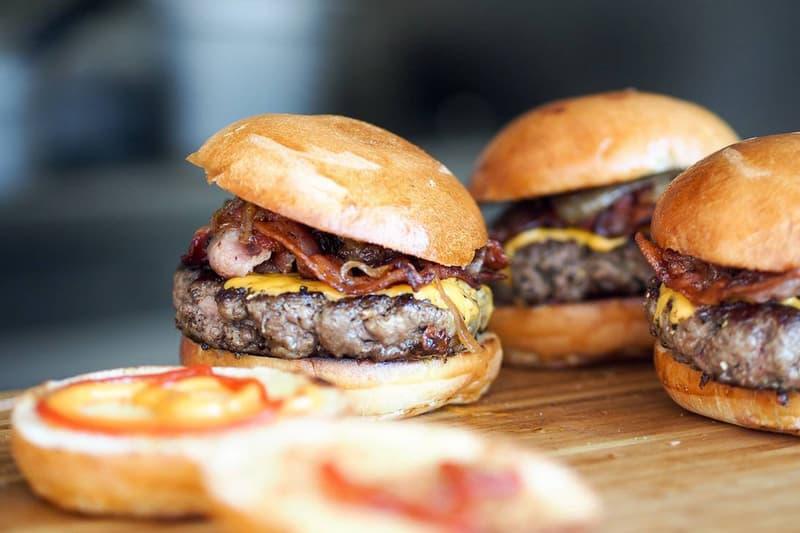In-N-Out Burger 奪下首位!「最受歡迎連鎖漢堡店」排名出爐