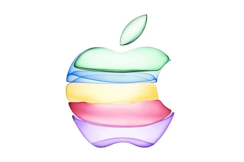 Apple 2019 發佈會日期正式公開