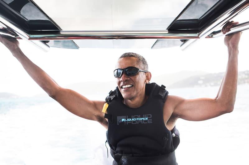總統加持-Barack Obama 釋出其 2019 夏日音樂歌單