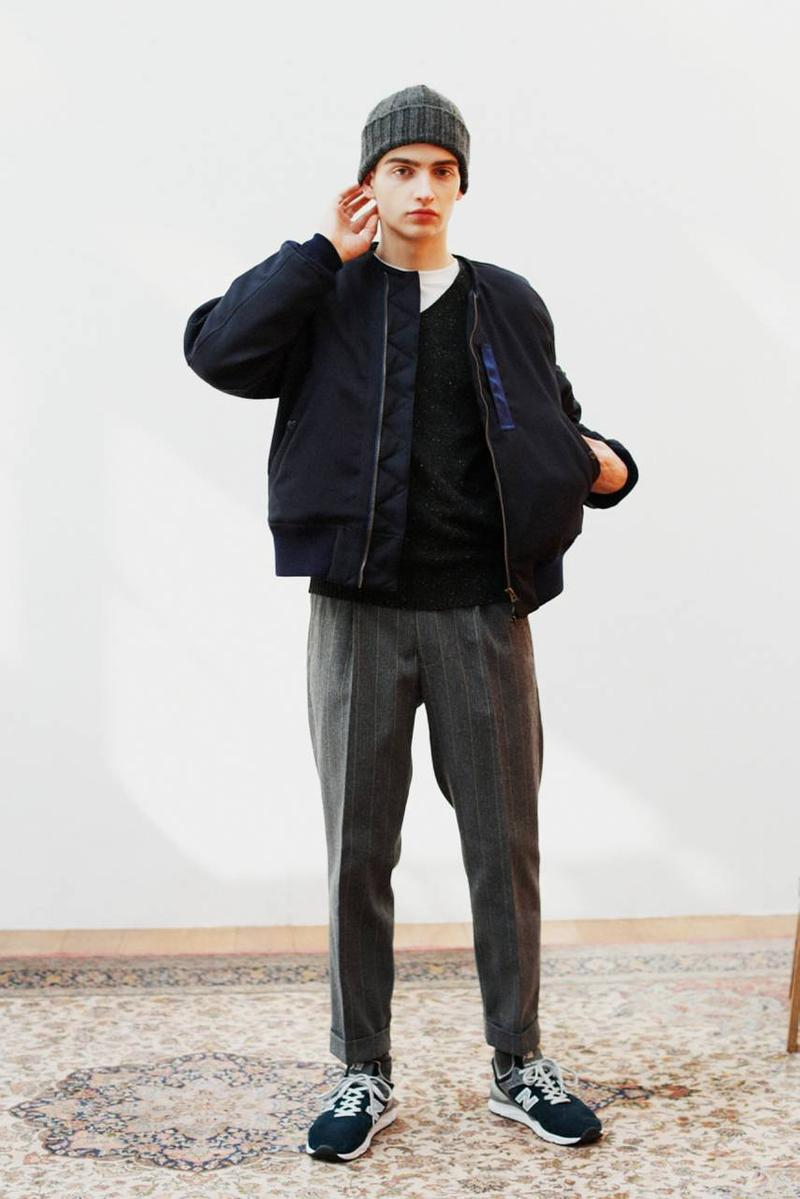 BEAMS Plus 發佈 2019 秋冬系列 Lookbook