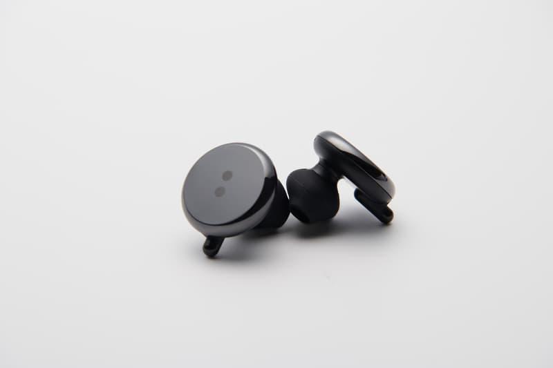BUTTONS 推出全新真無線藍牙耳機 BUTTONS Air