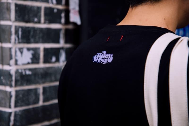 CLOT 旗下 JUICE THE BOX 概念店鋪即將開幕