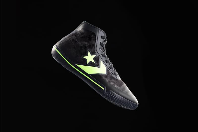 CONVERSE 釋出全新 All Star Pro BB 鞋款