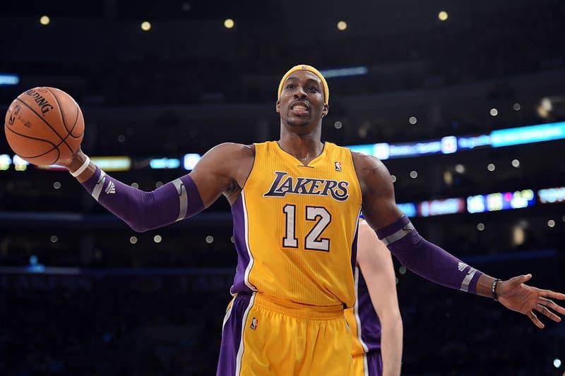 重回洛城-Dwight Howard 即將與 Lakers 簽下非保障合約