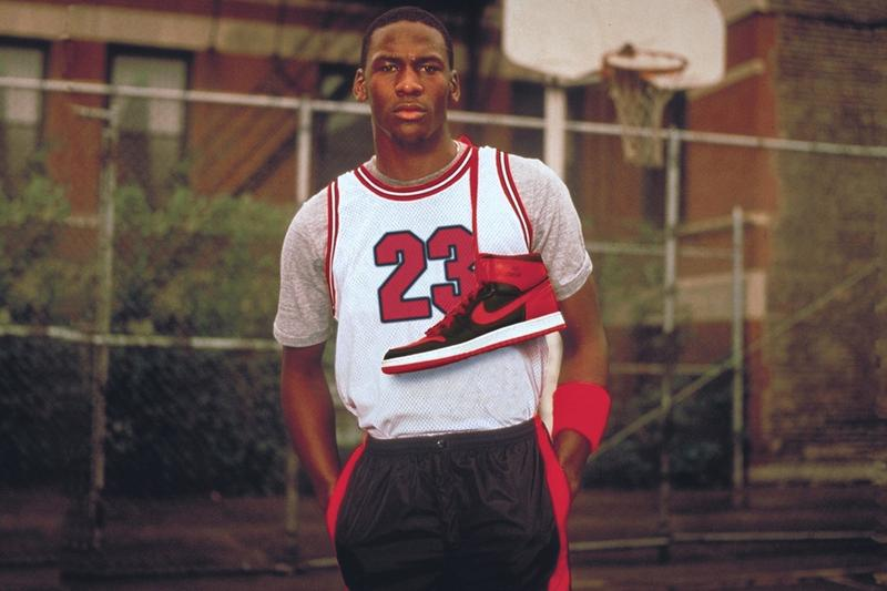 不敗傳奇-Michael Jordan 奪得 NBA 年度最佳球鞋收入排行榜第一位