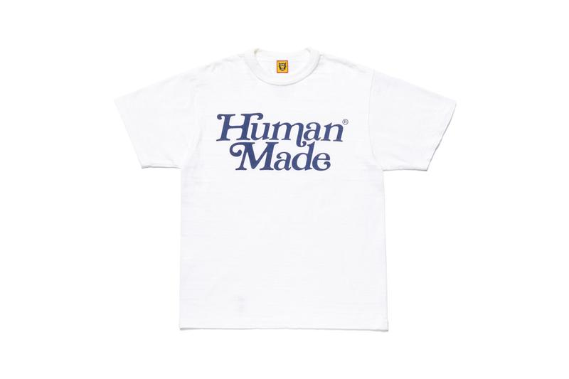 HUMAN MADE x Girls Don't Cry 再度攜手打造京都新店限量系列