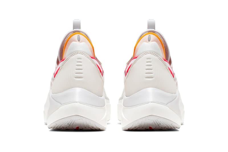 未來主義-Nike 釋出全新 N110 D/MS/X 配色鞋款