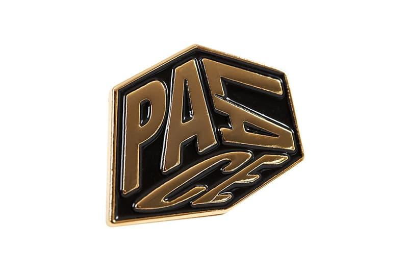 Palace 正式發佈 2019 秋季配件系列