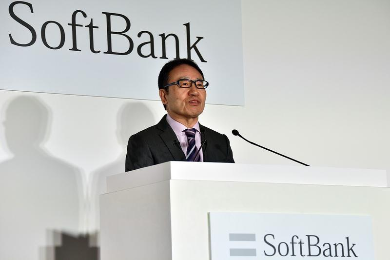 SoftBank 總裁不慎透露 Apple iPhone 11 發佈日期