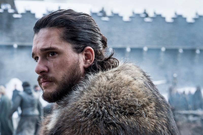 消息稱《Game of Thrones》主演 Kit Harington 即將加入 MCU