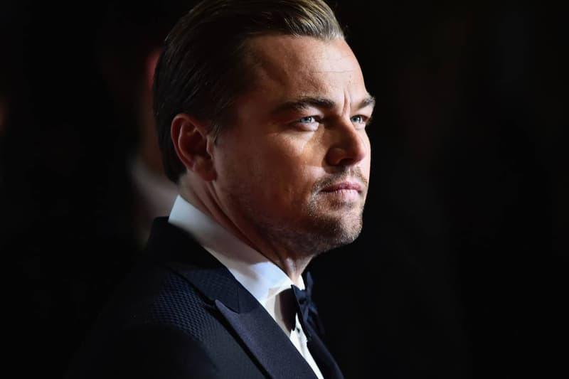 Leonardo DiCaprio 捐贈 $500 萬美元資助亞馬遜森林大火保育行動