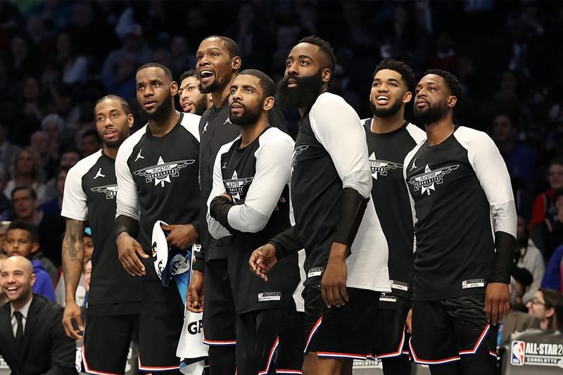 2019 NBA 年度新秀最喜愛球員排名公佈