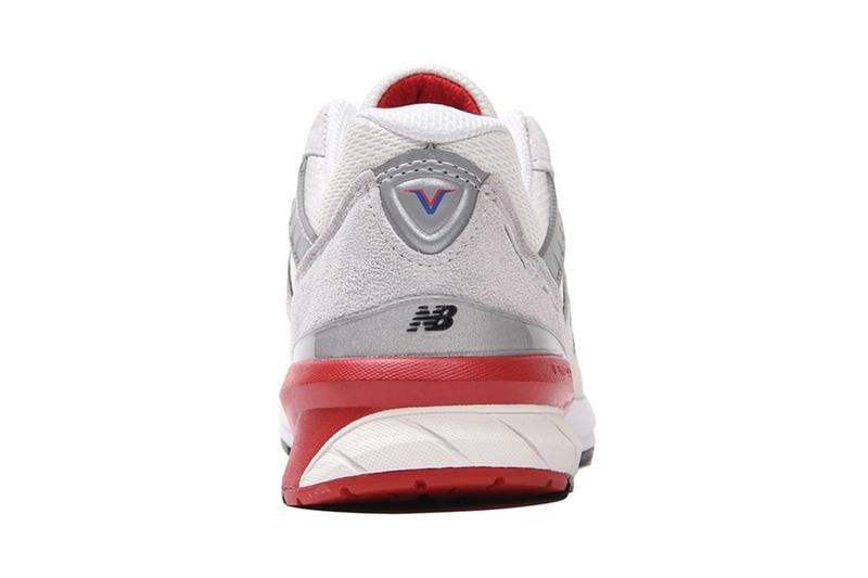 New Balance「At801」登山鞋配色移植・全新「M990 SB5」正式登場