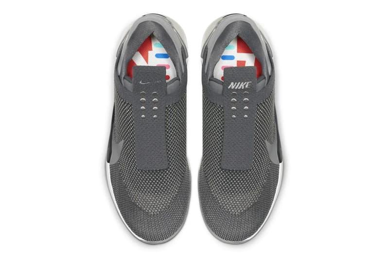 Nike Adapt BB 自動繫帶籃球鞋款即將迎來補貨動作